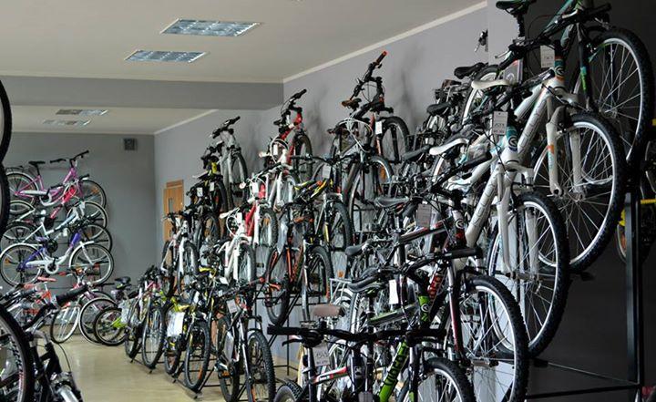 rowery damskie i męskie
